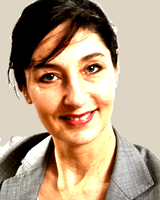 Eléonore UNGARO Présidente et confondatrice E21 portrait