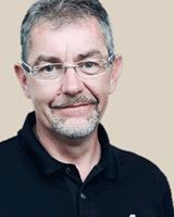 Eric DESEEZ - Directeur Général et Cofondateur
