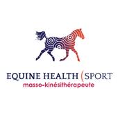 Amandine Krauskopf kinesithérapeute Equin
