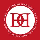Demeures historiques Association des propriétaires-gestionnaires de monuments et jardins historiques privés.