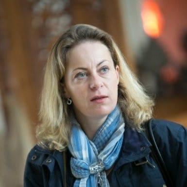 Cécile AIGLEHOUX Mécanique Equestre