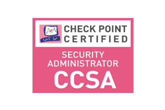 Check Point Certified Security Administrator CCSEE