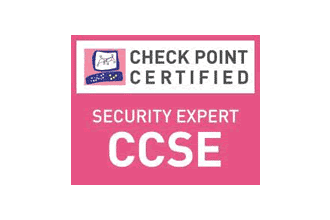 Check Point Certified Security Expert CCSEE