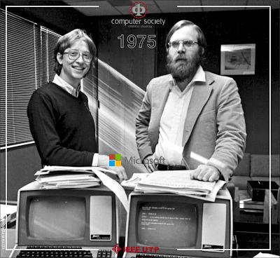 MICROSOFT-Bill-Gates-Paul-Allen
