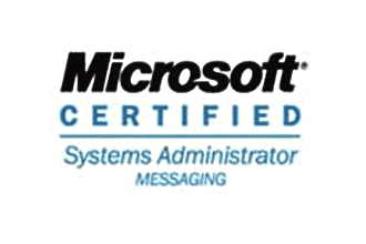 Microsoft Certified Systems Administrator Messaging