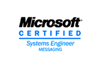 Microsoft Certified Systems Engineer Messaging