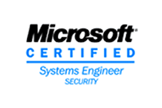 Microsoft Certified Systems Engineer Security